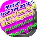Stories from the Road 8 icon