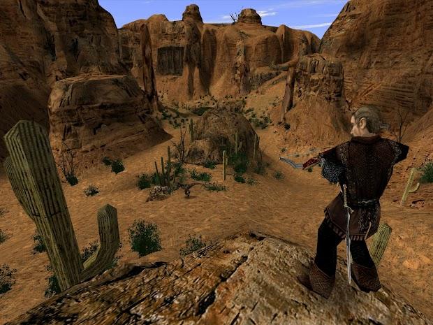 E3 2004: Gothic II