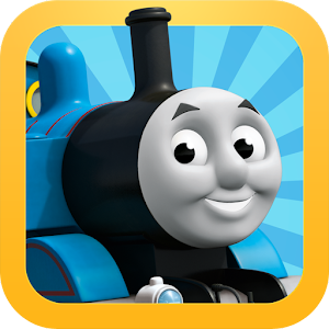 Cover art Thomas & Friends: Mix-Up Match