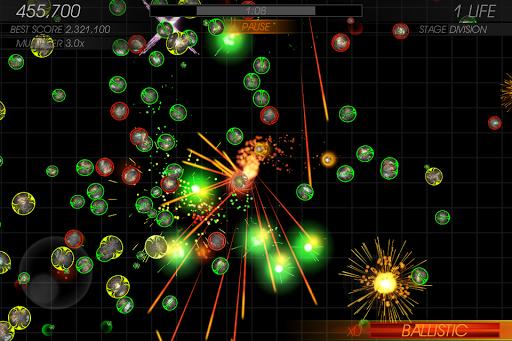 Ballistic SE. - screenshot