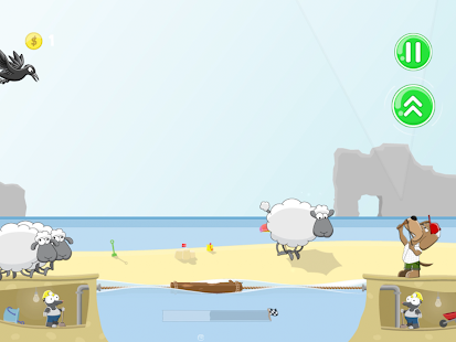 Animal Rescue The Game- screenshot
