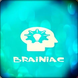 Brainiac - Mind Games - screenshot