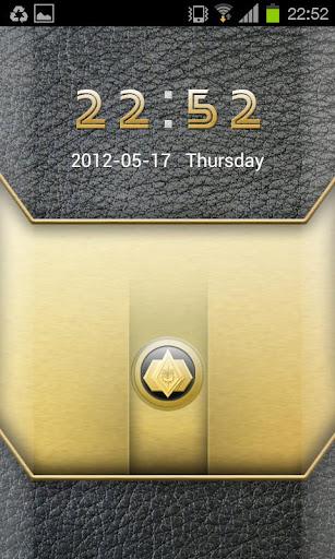 BSG Notebook GO Locker Theme