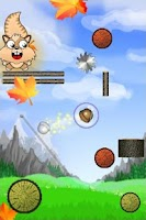 Screenshot of Bouncy Nuts