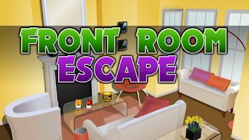 Screenshot of Front Room Escape