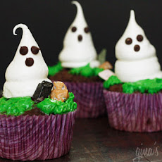 Meringue Ghosts
