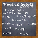 Physics Solver Lite icon