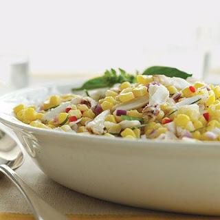 Crab Salad Martha Stewart Recipes