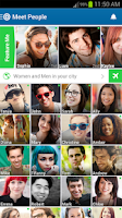Screenshot of Skout: Meet. Chat. Friend. Fun