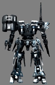Armored Core 4