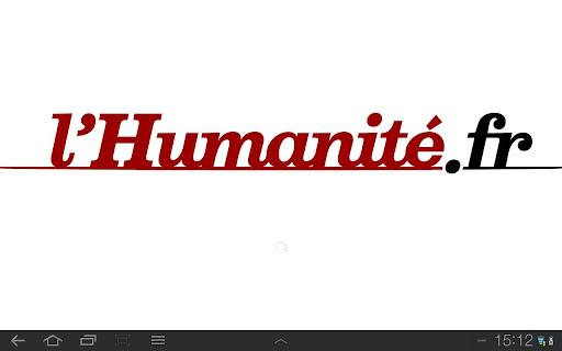 L'Humanité - Le journal