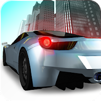 Highway Racer : No Limit For PC (Windows And Mac)