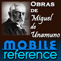 Obras de Miguel de Unamuno icon