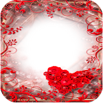 Flower World Photo Frames APK Image