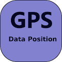 GPSDataPosition icon