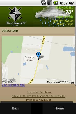 【免費旅遊App】Snyder Park (NTPRD)-APP點子