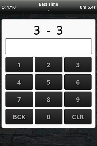 【免費休閒App】Math Brain Breaker-APP點子