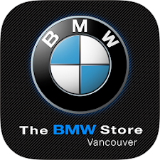 The BMW Store-Vancouver