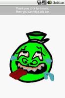 Screenshot of Laughing Bag