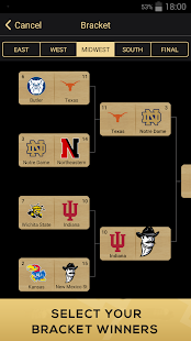 Bracket The Madness - screenshot