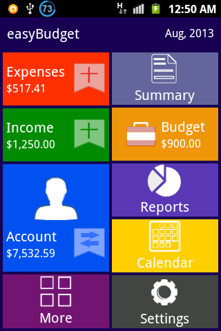 budget expense tracker android apps on google play free