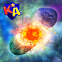 Math Blaster Space Zapper icon