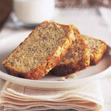 Toni's Banana Bread