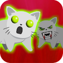 Zombie Kitten 2 : The Nomming icon
