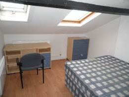 19 North Luton Place, Flat 5 (1 Bed - NO DSS)