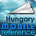 Hungary - Travel Guide icon