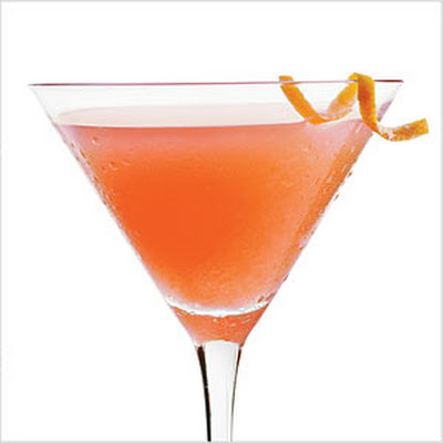 The Pink Daiquiri