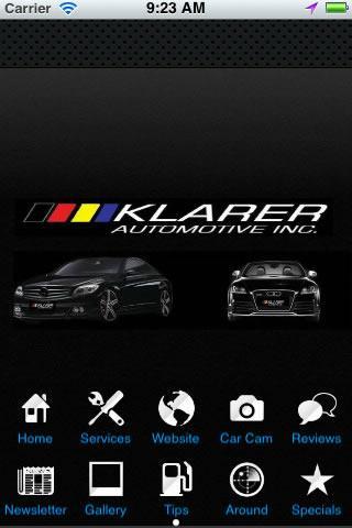 Klarer Automotive