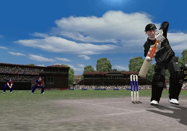Cricket 07