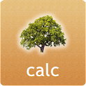 Wood Calculator icon