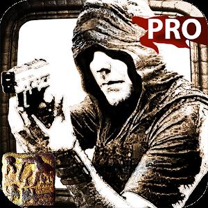 Cover art Dinosaur Assassin Pro