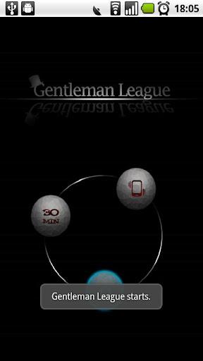 Gentleman League