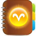 Weather Horoscope Diary icon