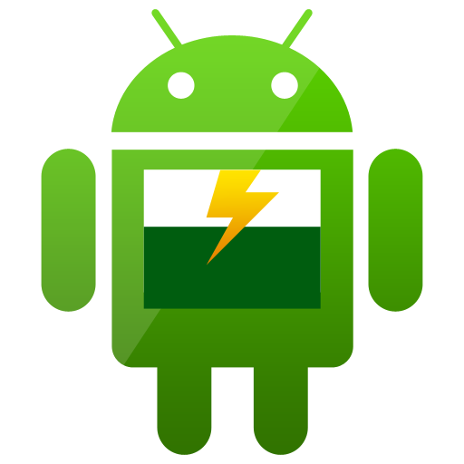 Battery Widget Cosplay LOGO-APP點子