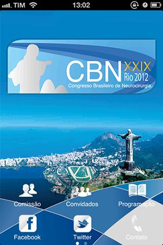 XXIX CBN