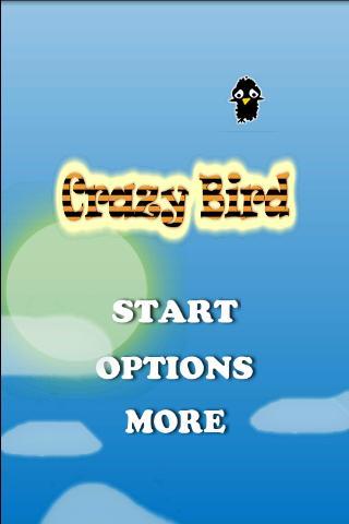 瘋狂的小鳥 Crazy Bird