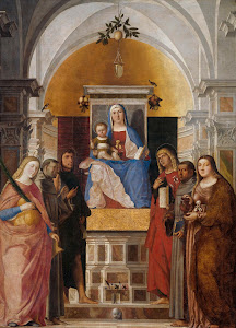 RIJKS: Marcello Fogolino: painting 1520