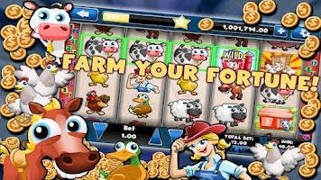 Screenshot of Millionaire Slots