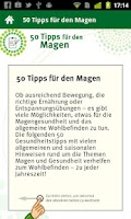 Screenshot of Magen-Guide