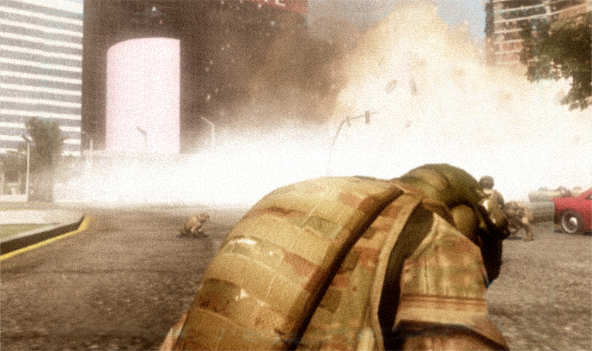 Ubisoft lift lid on Advanced Warfighter