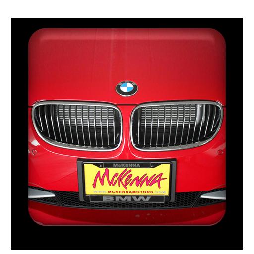 商業必備App|McKenna BMW LOGO-綠色工廠好玩App
