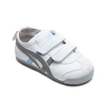 Onitsuka Tiger Toddler Strap Trainer TRAINER