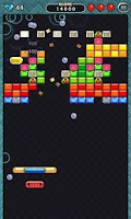 Screenshot of Brick Breaker 2012