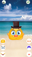 Screenshot of Emoji Maker