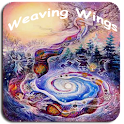 Weaving Wings Meditation icon