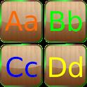 Abc's icon